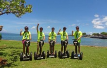 Special Value Segway Tour