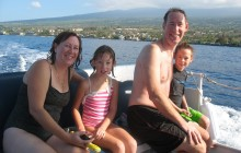 Hawaii Island and Ocean Tours