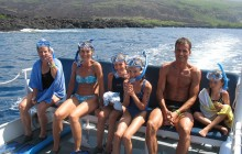 Captain Cook Morning Snorkel