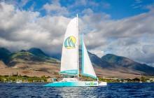 West Maui Snorkel & Catamaran Sail