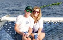 Lanai Snorkel & Catamaran Sail