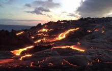 Lava Expedition from Kona & Waikoloa