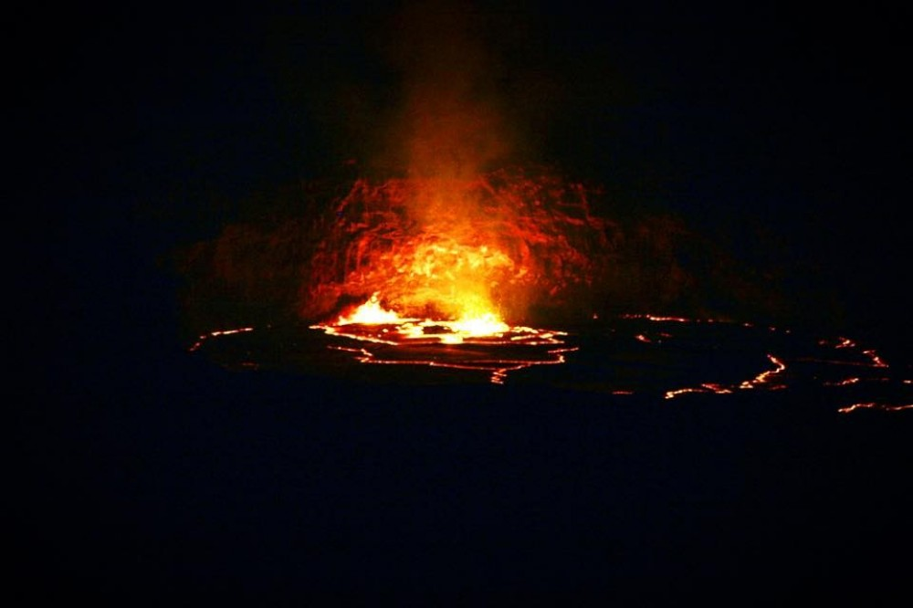 Evening Volcano Explorer from Waikoloa & Kohala