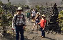 Hawaii Volcanoes National Park & Waterfall Explorer