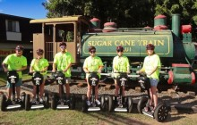 Private Custom Segway Tour