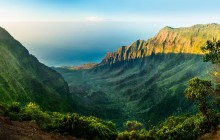 Custom Kauai Helicopter Photography Tour