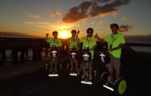 Segway Sunset Tour Maui
