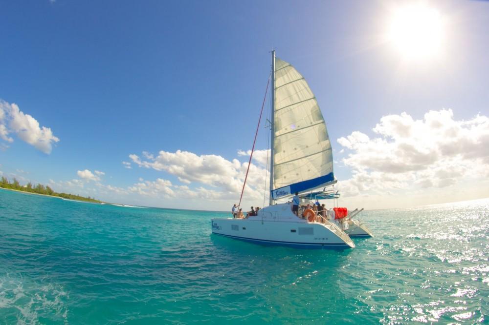 Isla Mujeres Luxury Sailing