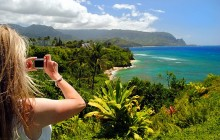 Private: Kauai Photography and Sightseeing Tour