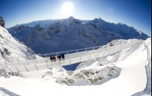 Top of Switzerland (3D/2N)