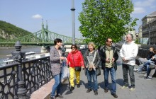 Private 4 Hour Sightseeing Tour of Budapest