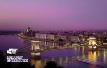 LGBTQ Budapest Tour