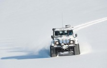 Essential Iceland Super Jeep Tour