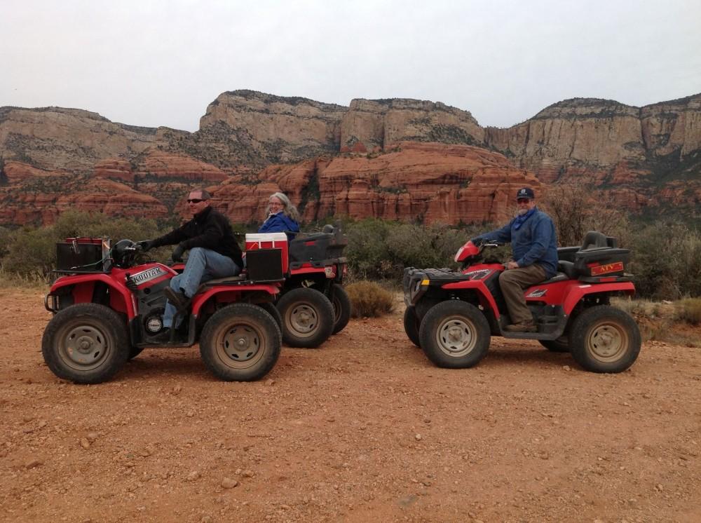 Arizona ATV Adventures