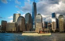 AIANY Around Manhattan Historic Architecture Tour