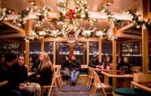 Holiday Jazz Cruise Aboard Yacht Manhattan II