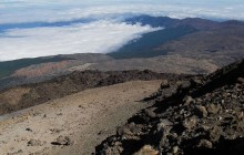 Private VIP Ascent to the Peak of Teide by Hike & Cable Car