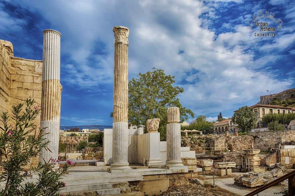Medieval Senses in Athens