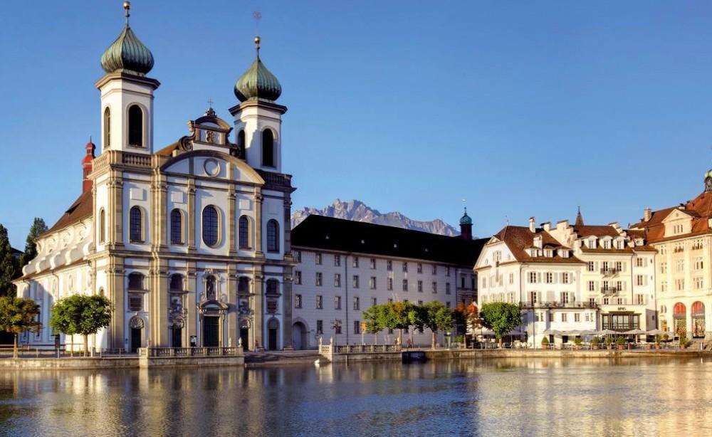 Lucerne – Switzerland's Most Charming Town