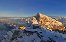 Pilatus – The Mystic Mountain (Winter)