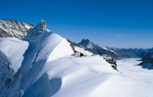 Jungfraujoch –Top of Europe from Lucerne