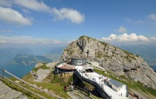 Pilatus – The Golden Round Trip From Lucerne