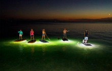 Light The Night (Stand Up Paddle Boarding)
