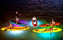 "Light The Night (""Sit on Top"" Kayak Double)"