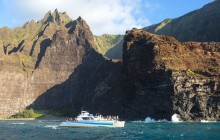 Napali Sunset Dinner Cruise