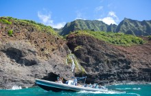 Afternoon Napali Adventure - 1:00 pm