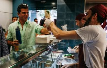 Athens , Street Food Tour- Sample the Food the Locals Love