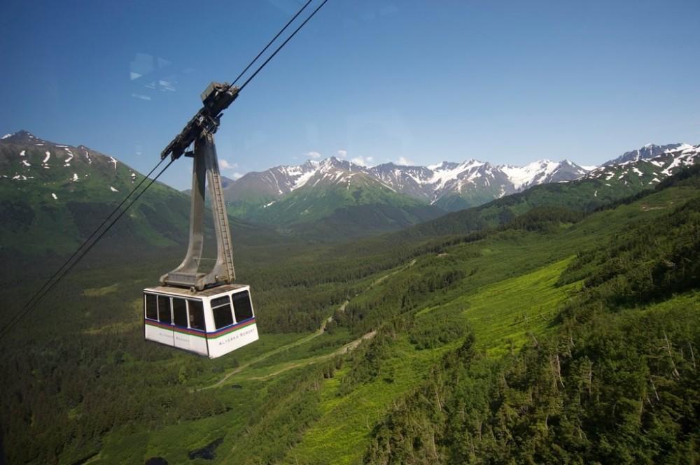 One Way Tour & Transfer (Whittier to Anchorage)