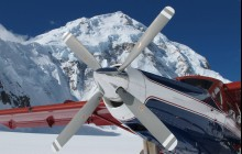 Talkeetna day trip from Anchorage: Denali Flight