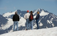 One Way Tour & Transfer (Seward to Anchorage)