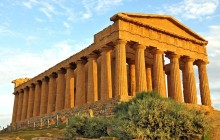 Agrigento & Piazza Armerina Ancient Civilization Tour