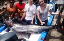 Sushi Time Sport Fishing