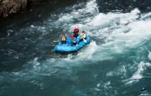 Golden Circle Tour & Rafting the Hvita River