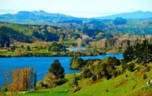 Carrington Tours NZ