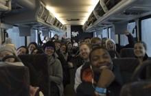 Boston Ski Bus To Sunday River