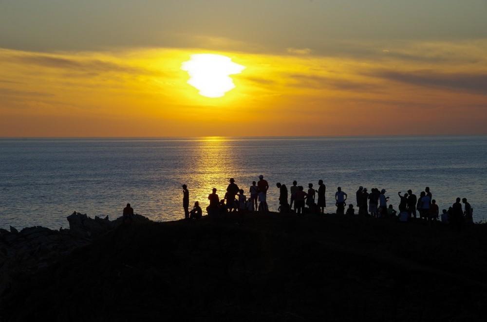 Mazunte Magic Village and Punta Cometa Sunset
