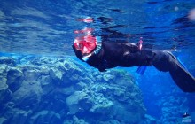 Black and Blue - Caving & Snorkeling Tour
