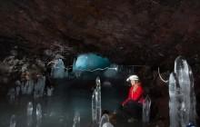 .Underworld Lava Caving Tour