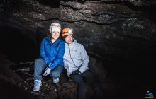 Underworld Lava Caving Tour