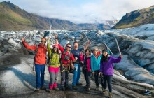 Glacier Wonders Hike