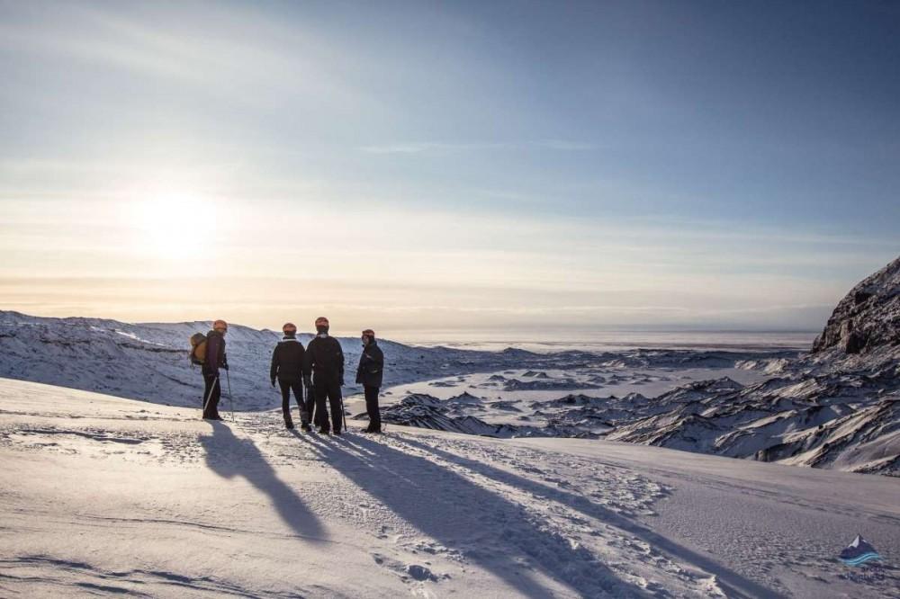 Glacier Explorer - Glacier Hiking Adventure