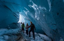 Into The Glacier