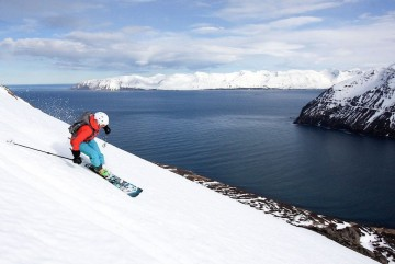 A picture of Skiing the Mountains and Fjords of the North (6 Days)