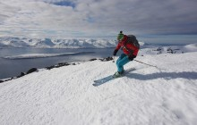 Oceans, Valleys and Peaks Skiing Trip (6 Days)