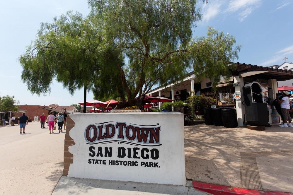 1 Day Tour To San Diego and La Jolla