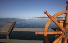 1 Day Tour To Solvang, Hearst Castle & Santa Barbara